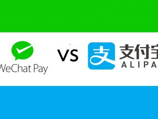 Wechat Pay vs Alipay