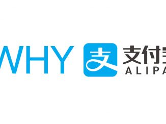 why Alipay