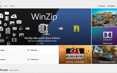 microsoft-store home-page