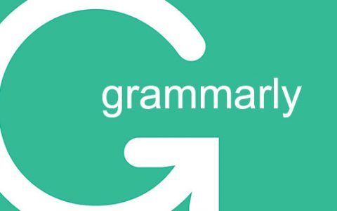 grammarly application