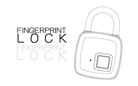 fingerprint-lock