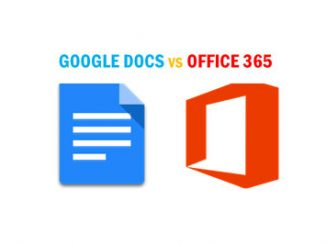docs-vs-office365