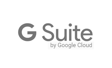 G Suite by-google-cloud