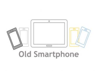 old-smartphone