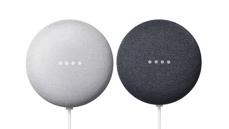 Google Nest Mini 2 Color